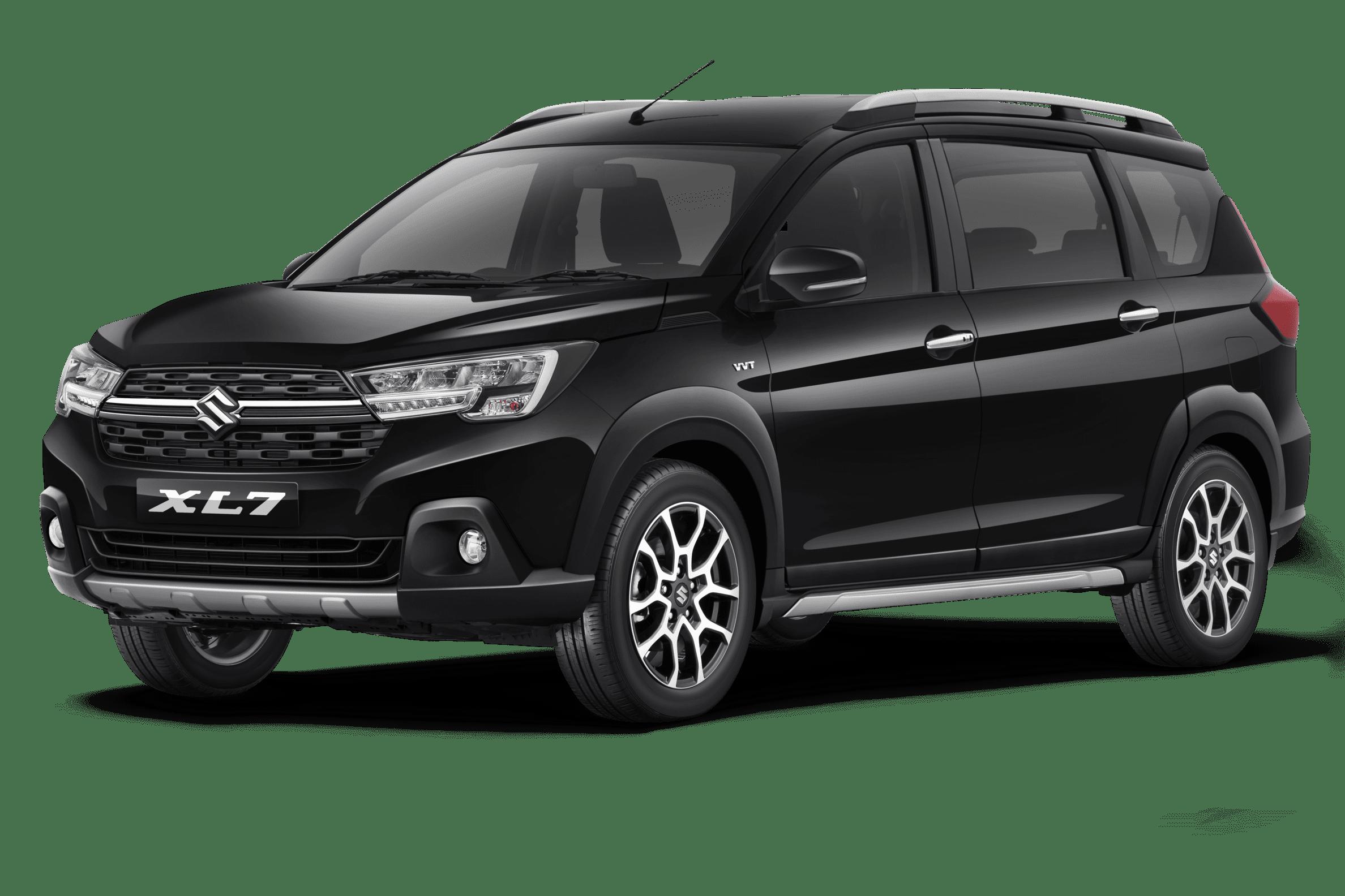 Suzuki XL7 Beta Prime Cool Black