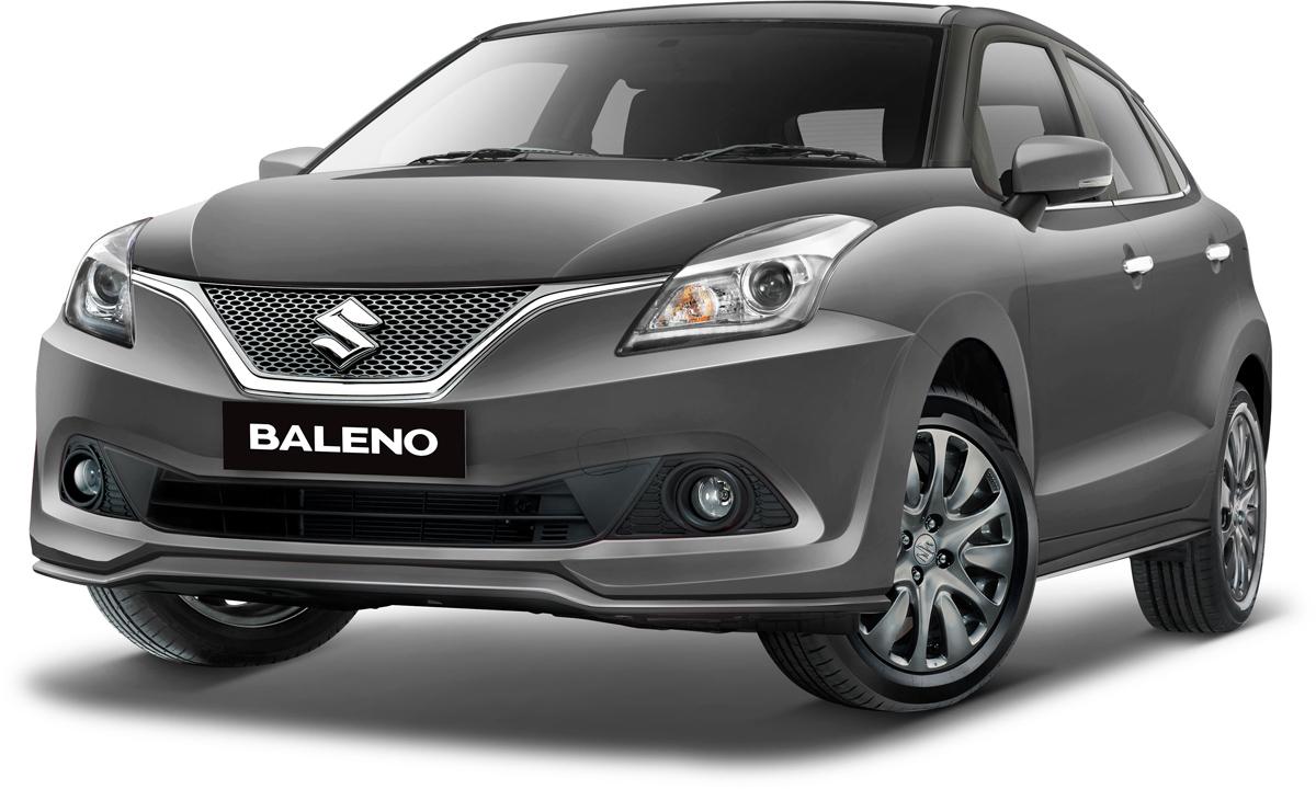 Prime Motor Group >> Baleno | PT Suzuki Indomobil Motor