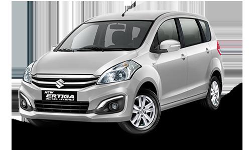 Suzuki ERTIGA DIESEL Medan