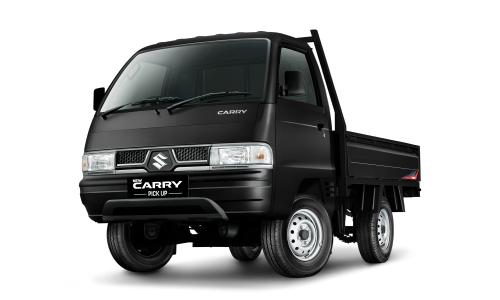 carry pick up pt suzuki indomobil motor. Black Bedroom Furniture Sets. Home Design Ideas