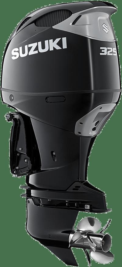 Suzuki Marine The Ultimate Outboard Motor