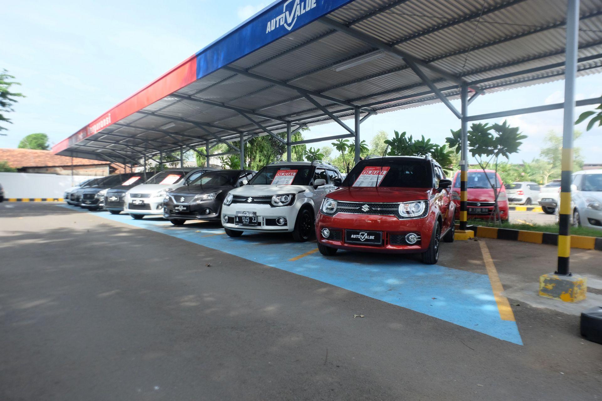 Suzuki Car Dealership >> Suzuki Auto Value Berikan Penawaran Menarik Lewat Program