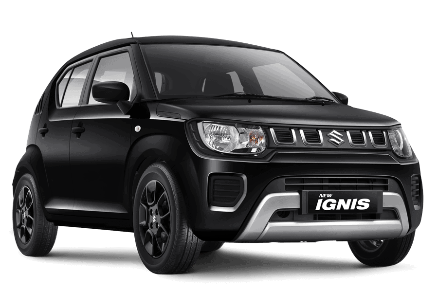 New Ignis GL AGS