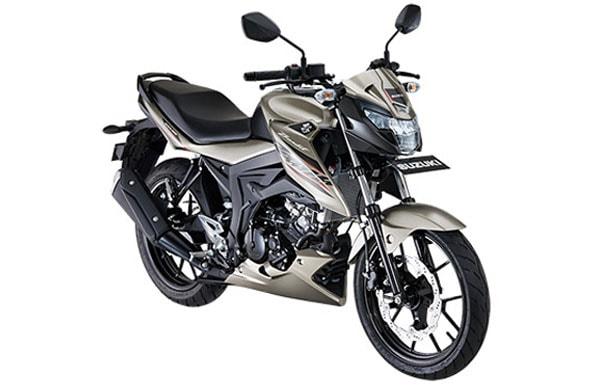 Suzuki Motor Bandit