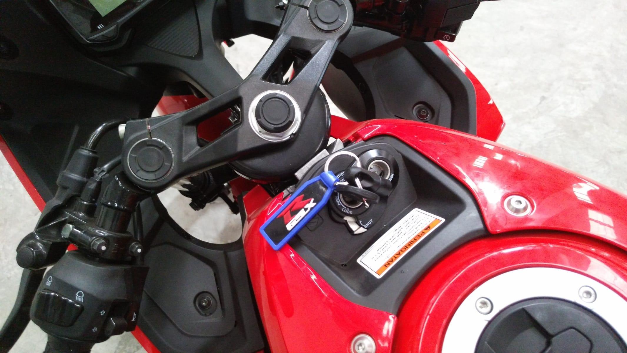 Suzuki Gsx R150 Kini Bertambah Pilihan Lebih Hemat Pt Suzuki