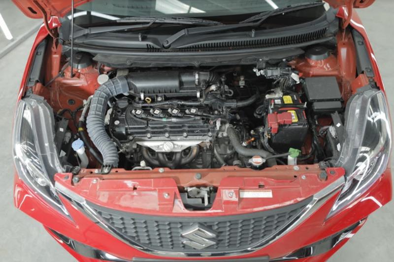 Ini Dia Bagian Komponen Mesin Mobil Dan Fungsinya Suzuki Indonesia